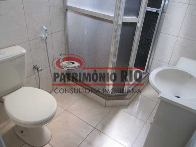 IMG_0036 - Apartamento colado no Metrô , 2 qts , área separada e financiando. - PAAP20403 - 4