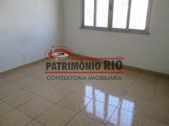 IMG_0038 - Apartamento colado no Metrô , 2 qts , área separada e financiando. - PAAP20403 - 5