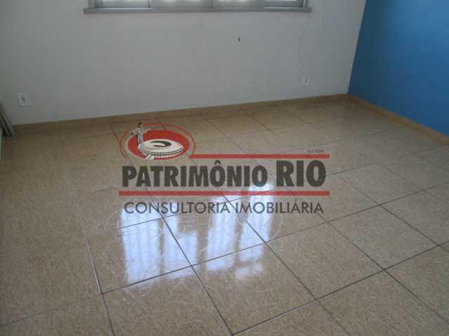 IMG_0039 - Apartamento colado no Metrô , 2 qts , área separada e financiando. - PAAP20403 - 6
