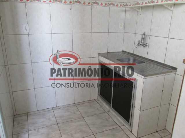 IMG_0041 - Apartamento colado no Metrô , 2 qts , área separada e financiando. - PAAP20403 - 7