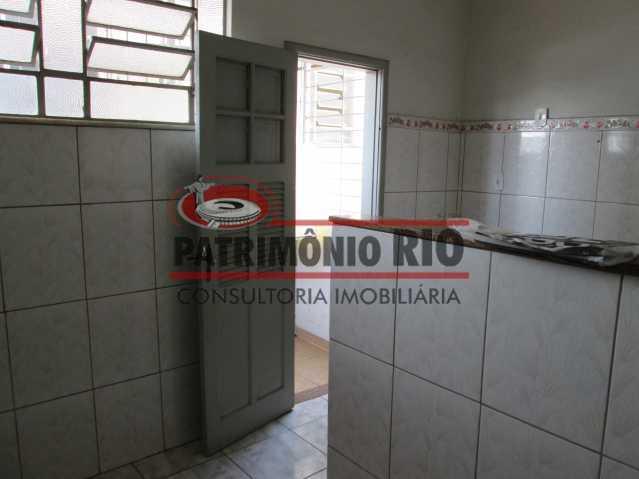 IMG_0043 - Apartamento colado no Metrô , 2 qts , área separada e financiando. - PAAP20403 - 8