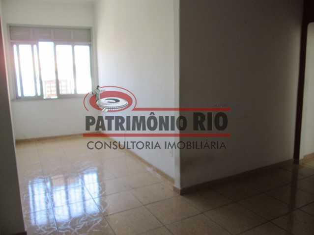 IMG_0048 - Apartamento colado no Metrô , 2 qts , área separada e financiando. - PAAP20403 - 9