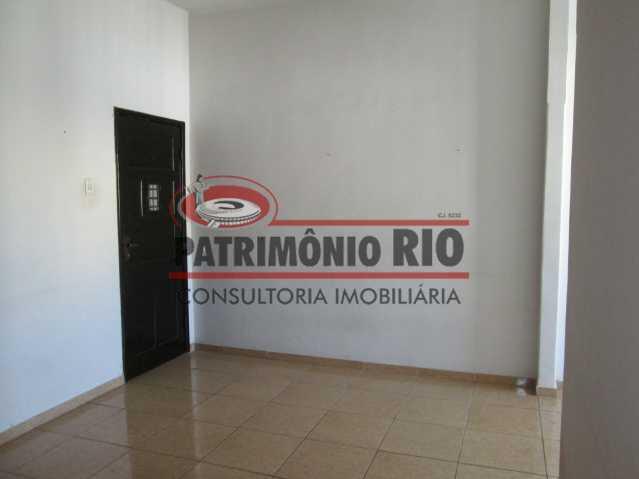 IMG_0049 - Apartamento colado no Metrô , 2 qts , área separada e financiando. - PAAP20403 - 10