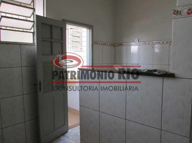 IMG_0050 - Apartamento colado no Metrô , 2 qts , área separada e financiando. - PAAP20403 - 11