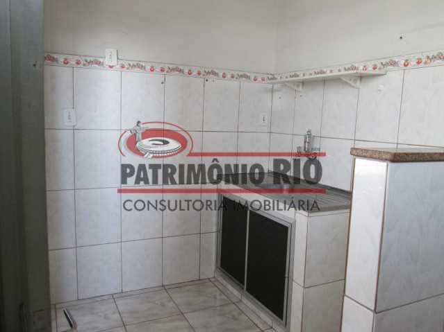 IMG_0051 - Apartamento colado no Metrô , 2 qts , área separada e financiando. - PAAP20403 - 12