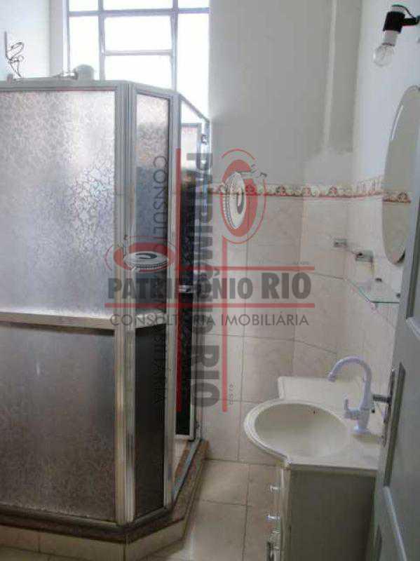 3212_G1444160757 - Apartamento colado no Metrô , 2 qts , área separada e financiando. - PAAP20403 - 14