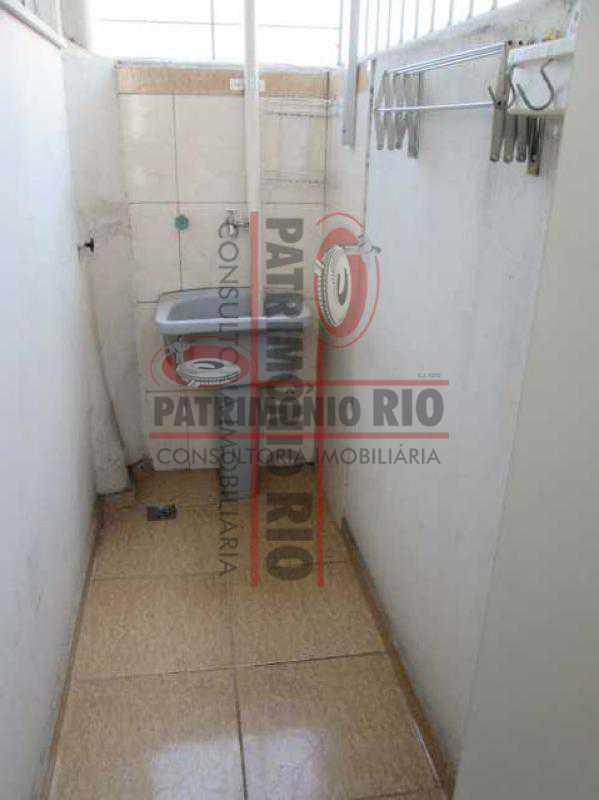 3212_G1444160886 - Apartamento colado no Metrô , 2 qts , área separada e financiando. - PAAP20403 - 17