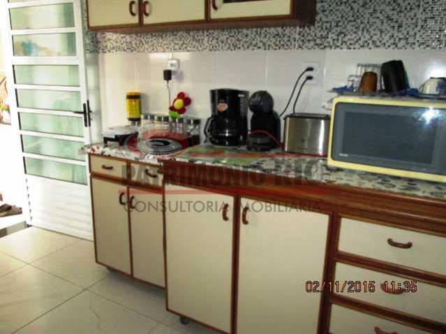 IMG_1029 - Espetacular Casa Duplex 3Quartos-Vista Alegre - PACA30075 - 16