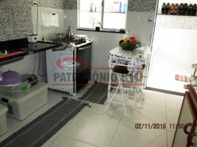 IMG_1030 - Espetacular Casa Duplex 3Quartos-Vista Alegre - PACA30075 - 18