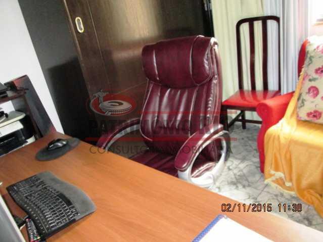 IMG_1041 - Espetacular Casa Duplex 3Quartos-Vista Alegre - PACA30075 - 15