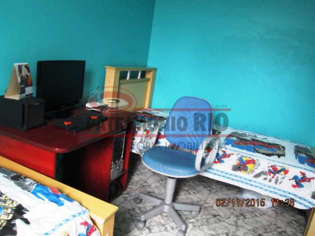 IMG_1044 - Espetacular Casa Duplex 3Quartos-Vista Alegre - PACA30075 - 13