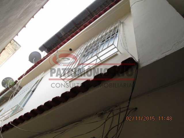 IMG_1050 - Espetacular Casa Duplex 3Quartos-Vista Alegre - PACA30075 - 1