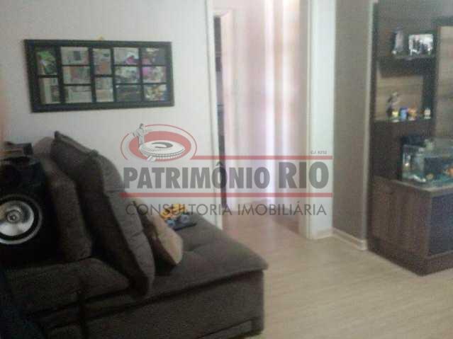 02 - Apartamento 2 quartos à venda Irajá, Rio de Janeiro - R$ 375.000 - PAAP20408 - 3