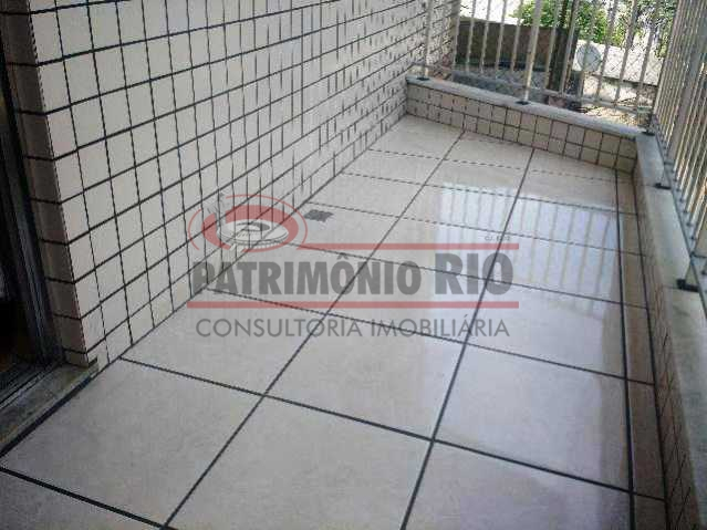04 - Apartamento 2 quartos à venda Irajá, Rio de Janeiro - R$ 375.000 - PAAP20408 - 4