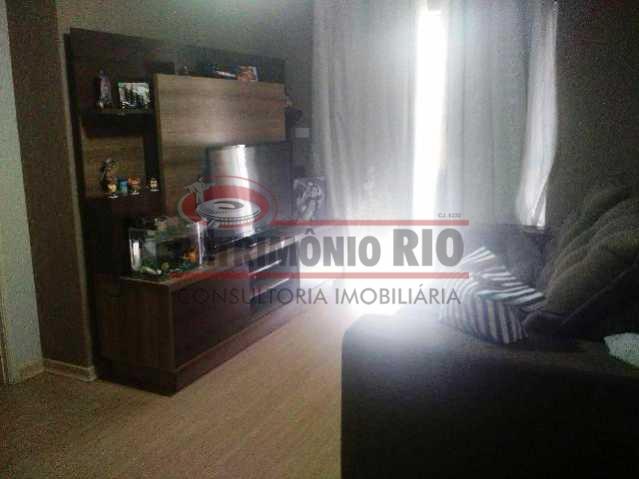 06 - Apartamento 2 quartos à venda Irajá, Rio de Janeiro - R$ 375.000 - PAAP20408 - 5