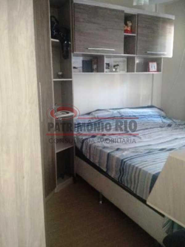 08 - Apartamento 2 quartos à venda Irajá, Rio de Janeiro - R$ 375.000 - PAAP20408 - 9