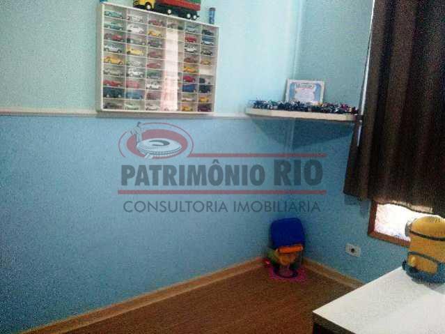 09 - Apartamento 2 quartos à venda Irajá, Rio de Janeiro - R$ 375.000 - PAAP20408 - 10