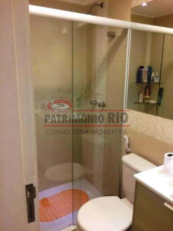 488617012878224 - Apartamento 2 quartos à venda Irajá, Rio de Janeiro - R$ 375.000 - PAAP20408 - 11