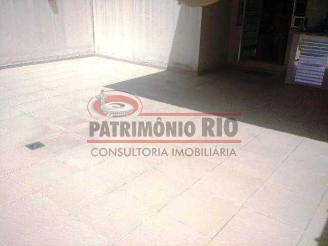 690609029089303 - Apartamento 2 quartos à venda Irajá, Rio de Janeiro - R$ 375.000 - PAAP20408 - 12