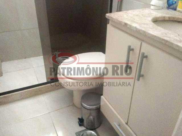 696609020616922 - Apartamento 2 quartos à venda Irajá, Rio de Janeiro - R$ 375.000 - PAAP20408 - 17