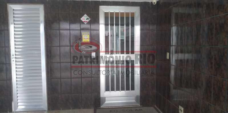 WhatsApp Image 2020-09-14 at 1 - Apartamento 2 quartos à venda Irajá, Rio de Janeiro - R$ 375.000 - PAAP20408 - 22