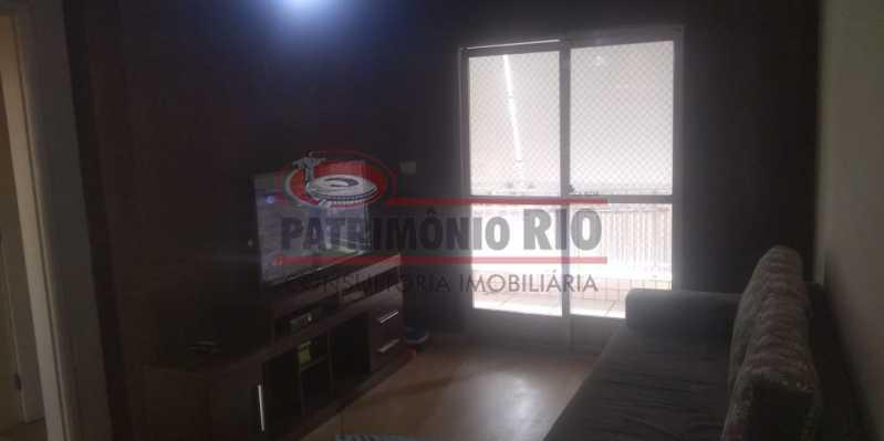 WhatsApp Image 2020-09-14 at 1 - Apartamento 2 quartos à venda Irajá, Rio de Janeiro - R$ 375.000 - PAAP20408 - 6