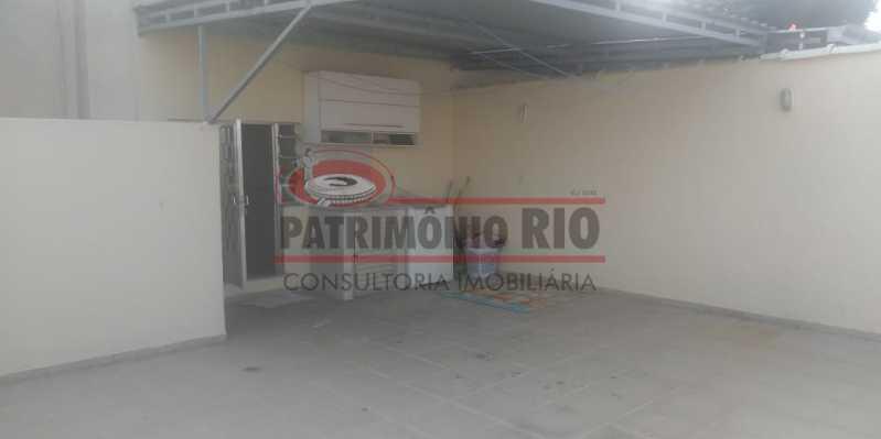 WhatsApp Image 2020-09-14 at 1 - Apartamento 2 quartos à venda Irajá, Rio de Janeiro - R$ 375.000 - PAAP20408 - 23