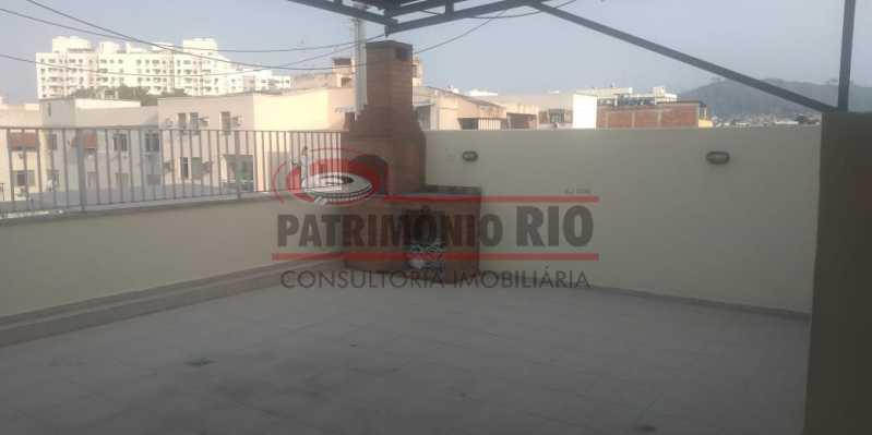 WhatsApp Image 2020-09-14 at 1 - Apartamento 2 quartos à venda Irajá, Rio de Janeiro - R$ 375.000 - PAAP20408 - 20