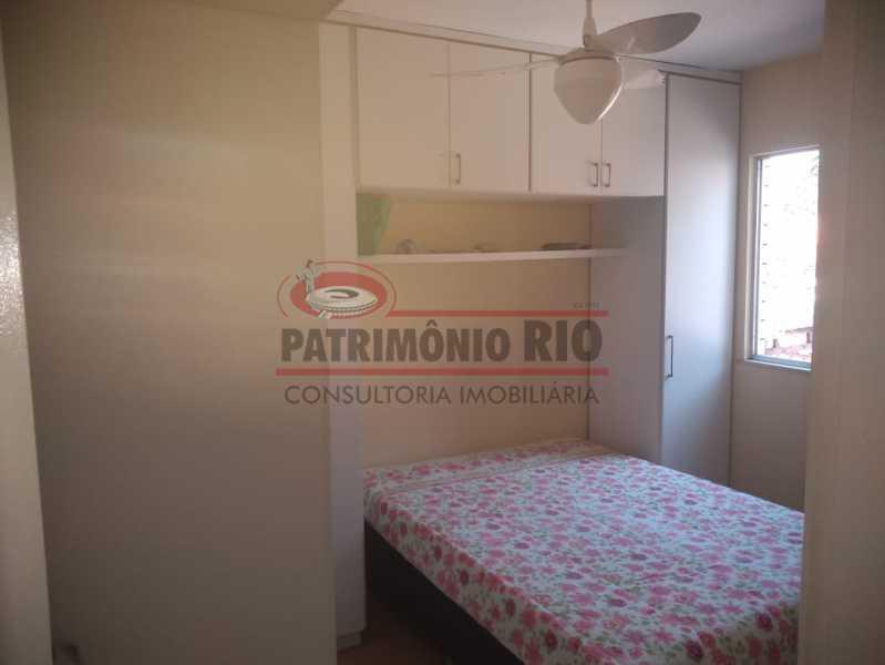 WhatsApp Image 2020-09-14 at 1 - Apartamento 2 quartos à venda Irajá, Rio de Janeiro - R$ 375.000 - PAAP20408 - 24