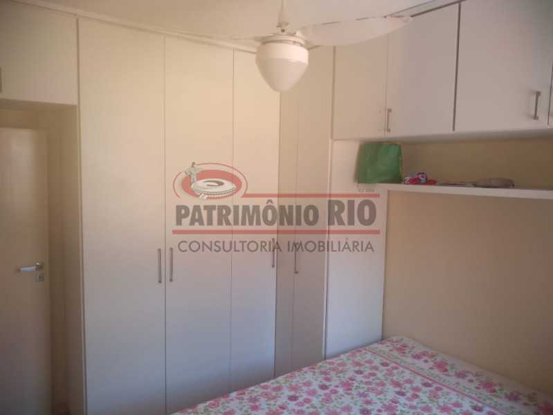 WhatsApp Image 2020-09-14 at 1 - Apartamento 2 quartos à venda Irajá, Rio de Janeiro - R$ 375.000 - PAAP20408 - 25