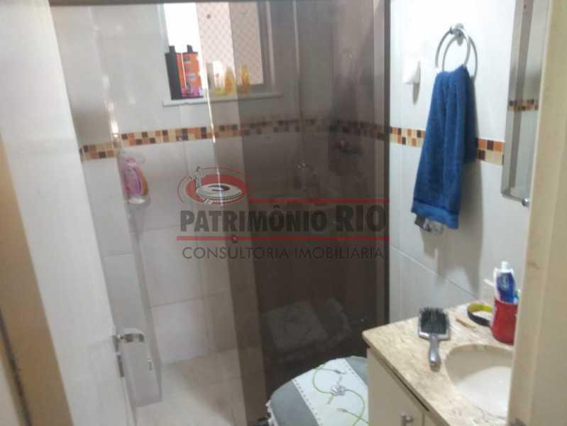 WhatsApp Image 2020-09-14 at 1 - Apartamento 2 quartos à venda Irajá, Rio de Janeiro - R$ 375.000 - PAAP20408 - 26