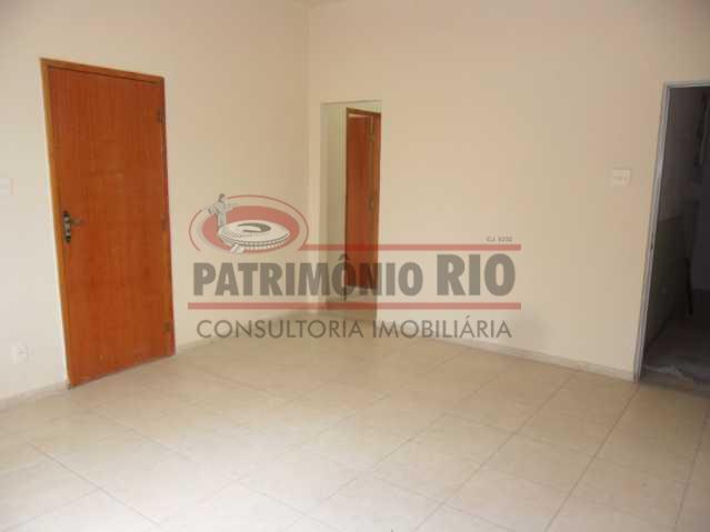 01 - Apartamento 2 quartos à venda Jardim América, Rio de Janeiro - R$ 235.000 - PAAP20432 - 1