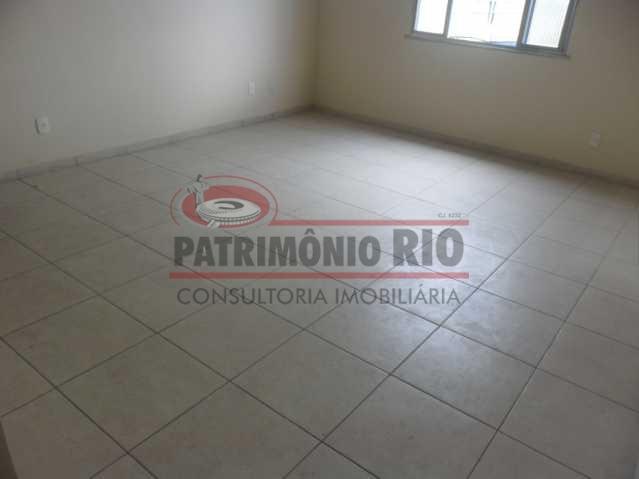 03 - Apartamento 2 quartos à venda Jardim América, Rio de Janeiro - R$ 235.000 - PAAP20432 - 4