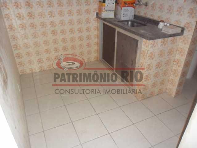 SAM_4380 - Apartamento 2 quartos à venda Jardim América, Rio de Janeiro - R$ 235.000 - PAAP20432 - 11