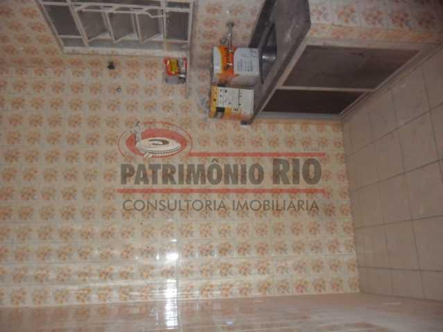 SAM_4381 - Apartamento 2 quartos à venda Jardim América, Rio de Janeiro - R$ 235.000 - PAAP20432 - 12