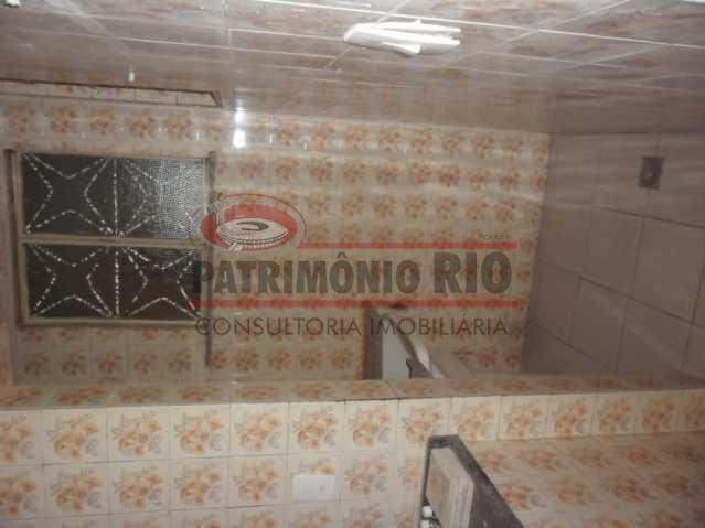 SAM_4382 - Apartamento 2 quartos à venda Jardim América, Rio de Janeiro - R$ 235.000 - PAAP20432 - 13