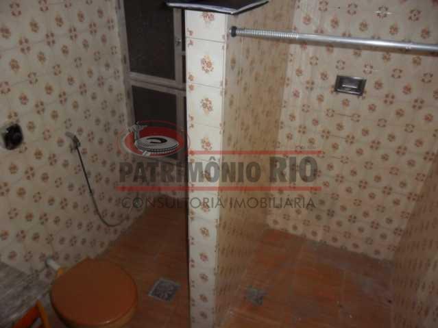 SAM_4386 - Apartamento 2 quartos à venda Jardim América, Rio de Janeiro - R$ 235.000 - PAAP20432 - 17