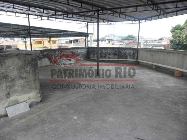 SAM_4397 - Apartamento 2 quartos à venda Jardim América, Rio de Janeiro - R$ 235.000 - PAAP20432 - 21
