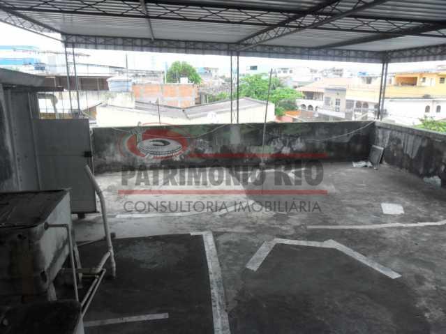 SAM_4398 - Apartamento 2 quartos à venda Jardim América, Rio de Janeiro - R$ 235.000 - PAAP20432 - 22