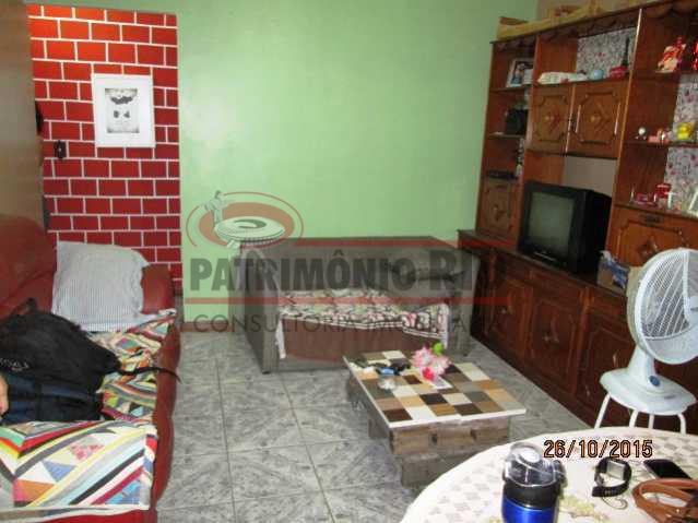 020 - Apartamento 2 quartos à venda Vila Kosmos, Rio de Janeiro - R$ 195.000 - PAAP20516 - 4