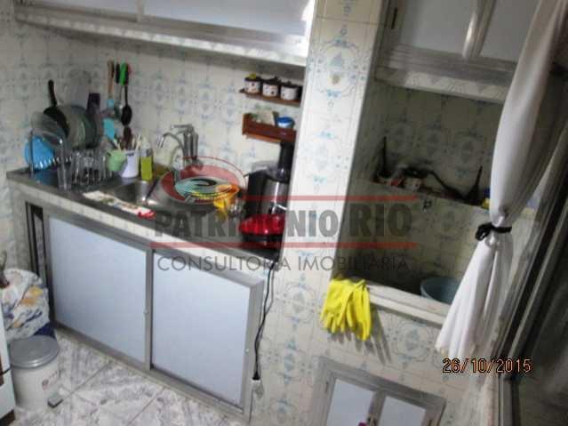 IMG_2295 - Apartamento 2 quartos à venda Vila Kosmos, Rio de Janeiro - R$ 195.000 - PAAP20516 - 6