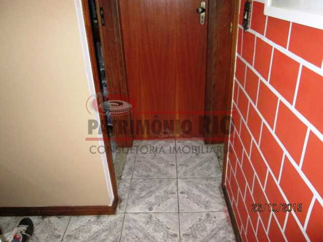 IMG_2298 - Apartamento 2 quartos à venda Vila Kosmos, Rio de Janeiro - R$ 195.000 - PAAP20516 - 8