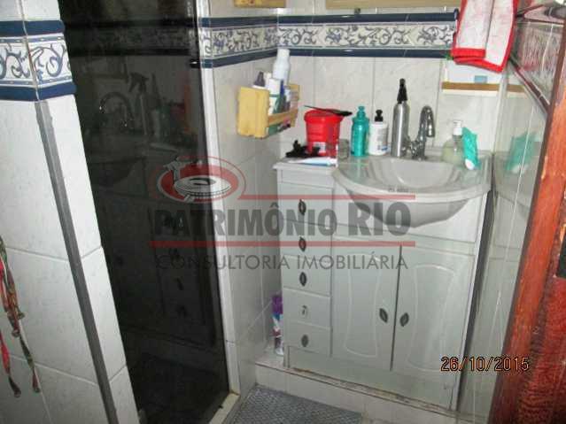 IMG_2300 - Apartamento 2 quartos à venda Vila Kosmos, Rio de Janeiro - R$ 195.000 - PAAP20516 - 10