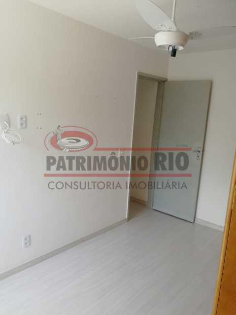 01 - Apartamento 2 quartos à venda Inhaúma, Rio de Janeiro - R$ 250.000 - PAAP20546 - 1