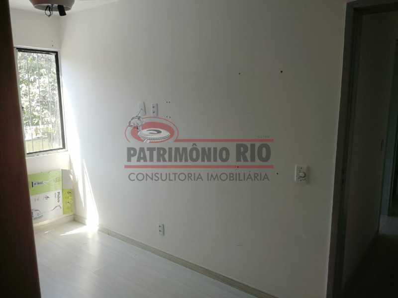 02 - Apartamento 2 quartos à venda Inhaúma, Rio de Janeiro - R$ 250.000 - PAAP20546 - 3