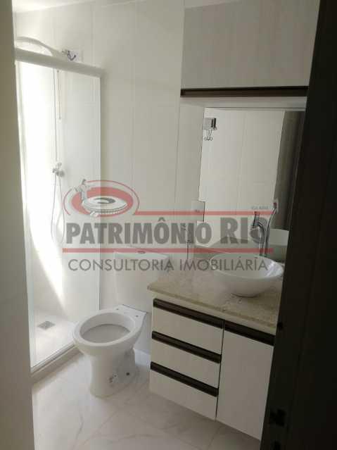 04 - Apartamento 2 quartos à venda Inhaúma, Rio de Janeiro - R$ 250.000 - PAAP20546 - 5
