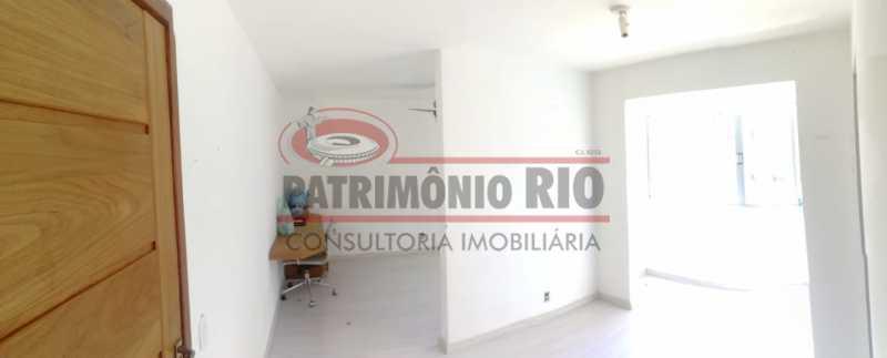 08 - Apartamento 2 quartos à venda Inhaúma, Rio de Janeiro - R$ 250.000 - PAAP20546 - 9