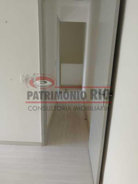 11 - Apartamento 2 quartos à venda Inhaúma, Rio de Janeiro - R$ 250.000 - PAAP20546 - 12