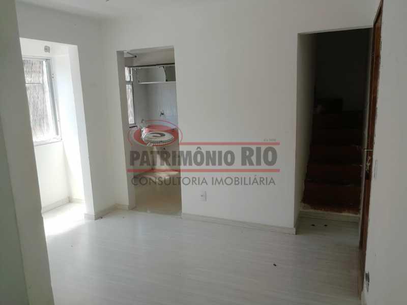 12 - Apartamento 2 quartos à venda Inhaúma, Rio de Janeiro - R$ 250.000 - PAAP20546 - 13