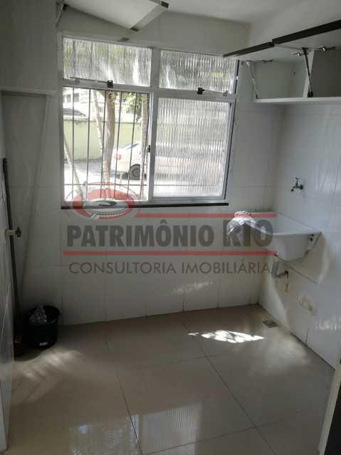 15 - Apartamento 2 quartos à venda Inhaúma, Rio de Janeiro - R$ 250.000 - PAAP20546 - 16